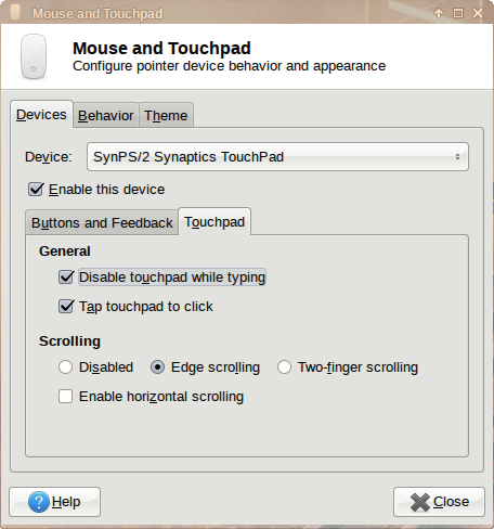 Xfce Tips | Techodyssey